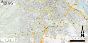 Straßennetz